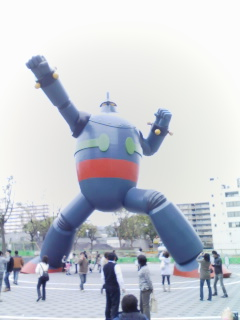 神戸巨大探訪